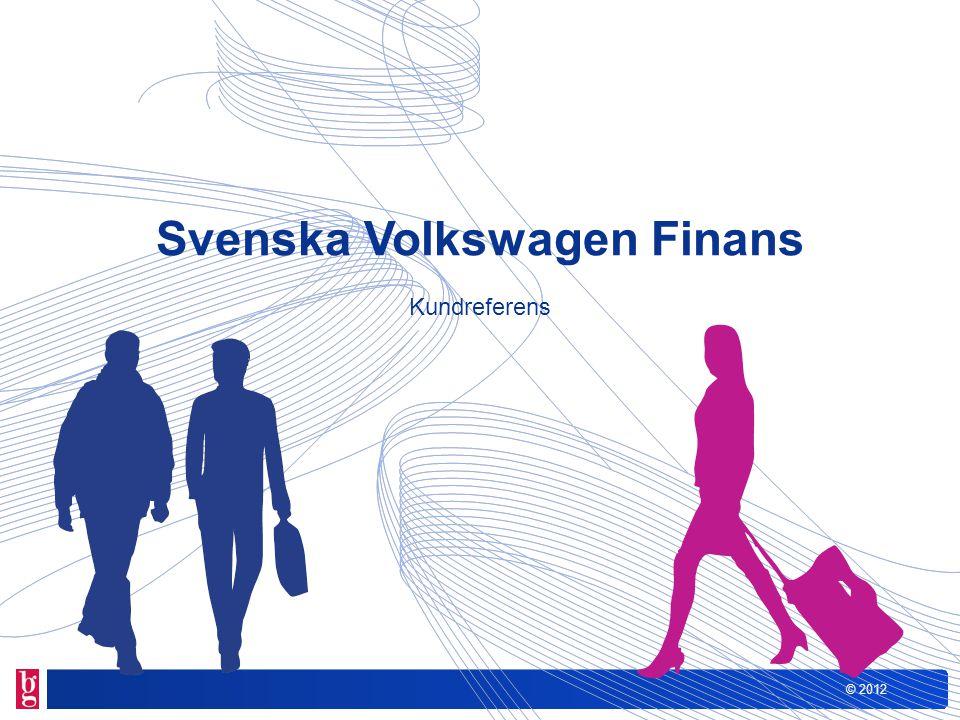 Svenska Volkswagen Finans