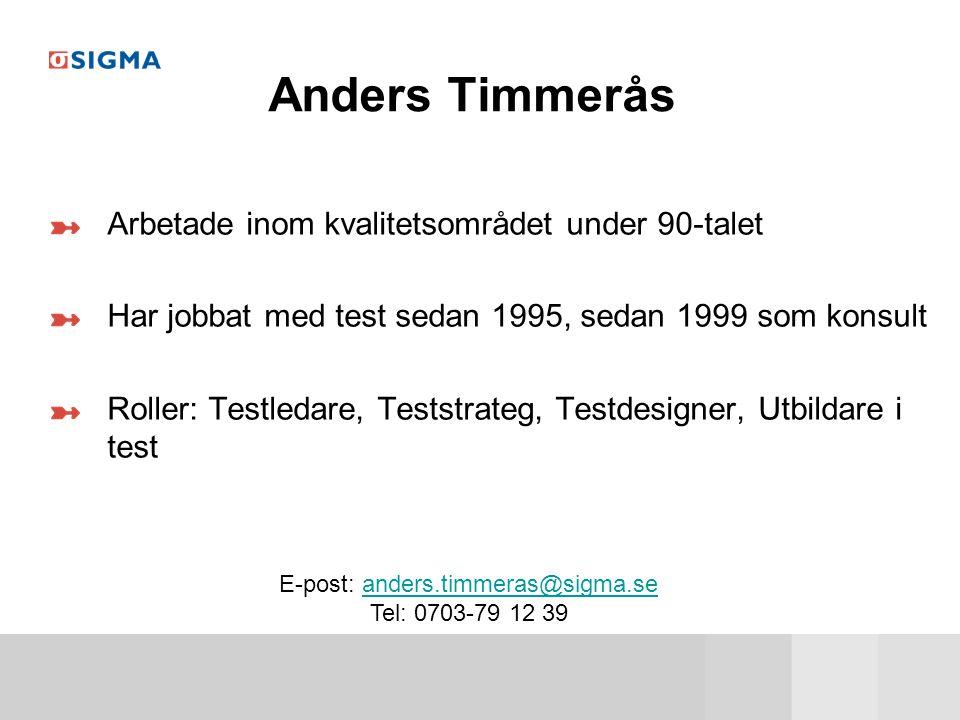 E-post: anders.timmeras@sigma.se