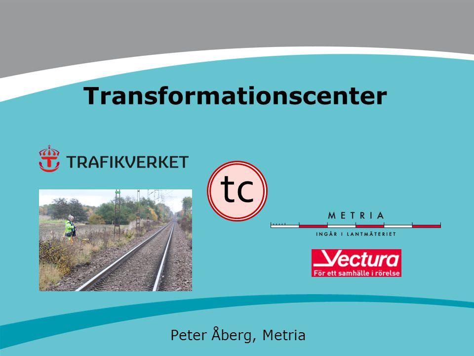 Transformationscenter