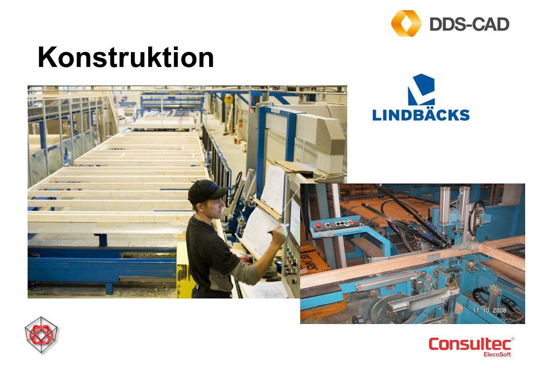 Produktionsbilder Konstruktion