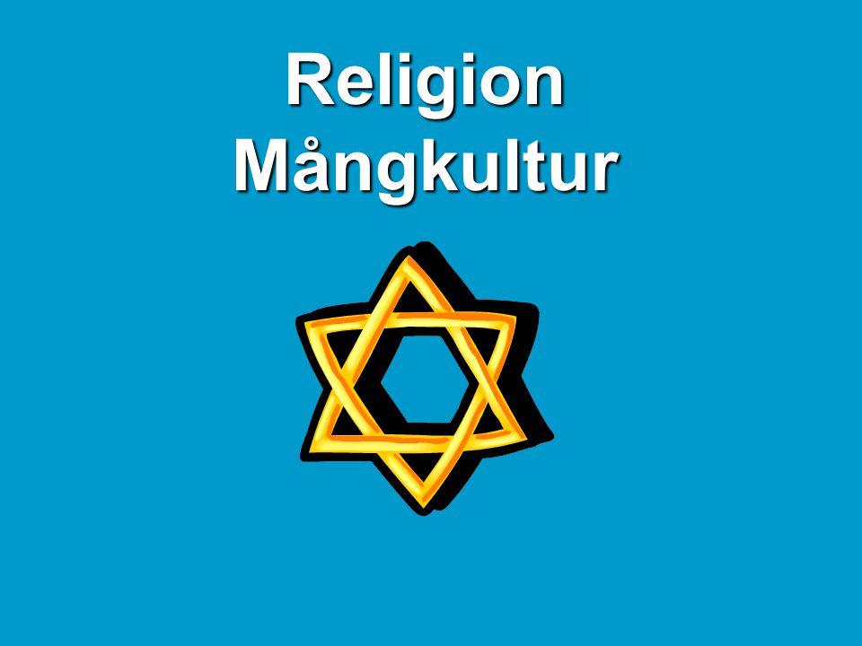 Religion Mångkultur