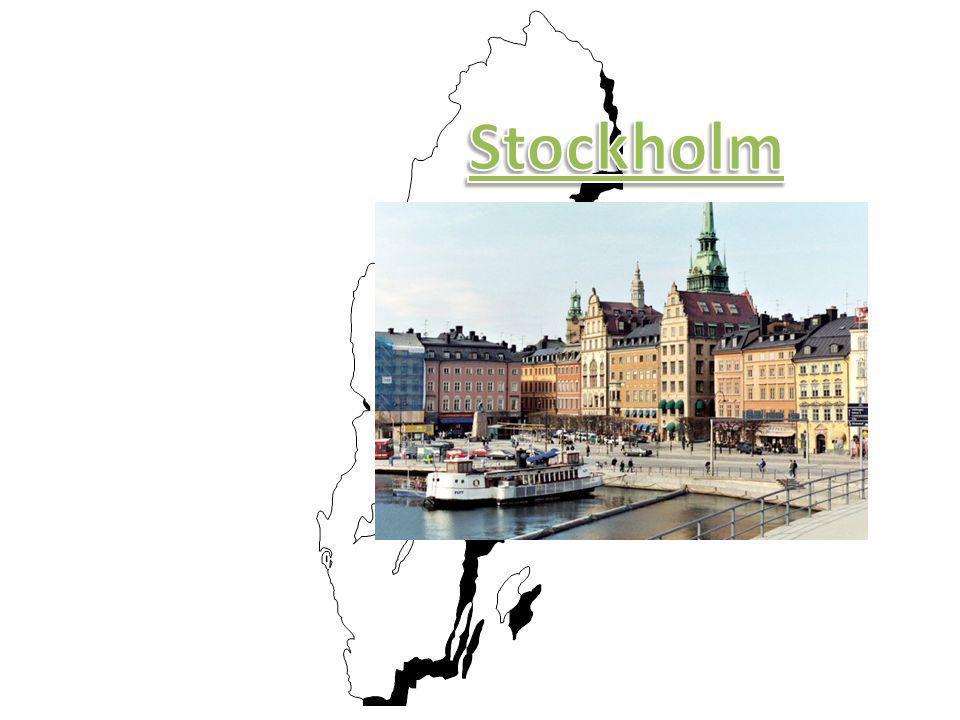Stockholm Nu till Göteborg