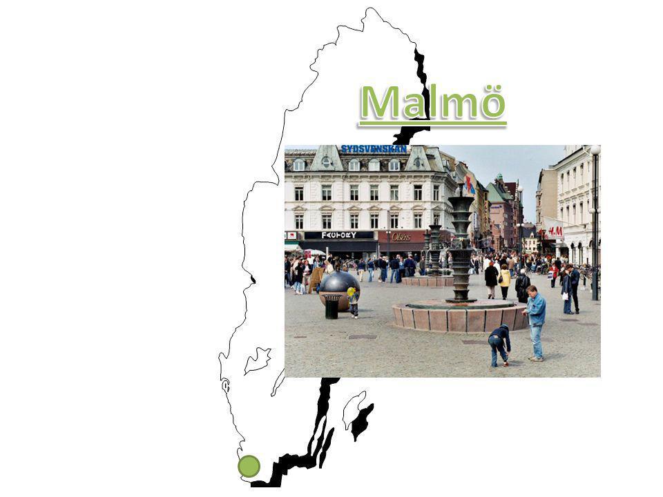 Malmö Men först Malmö