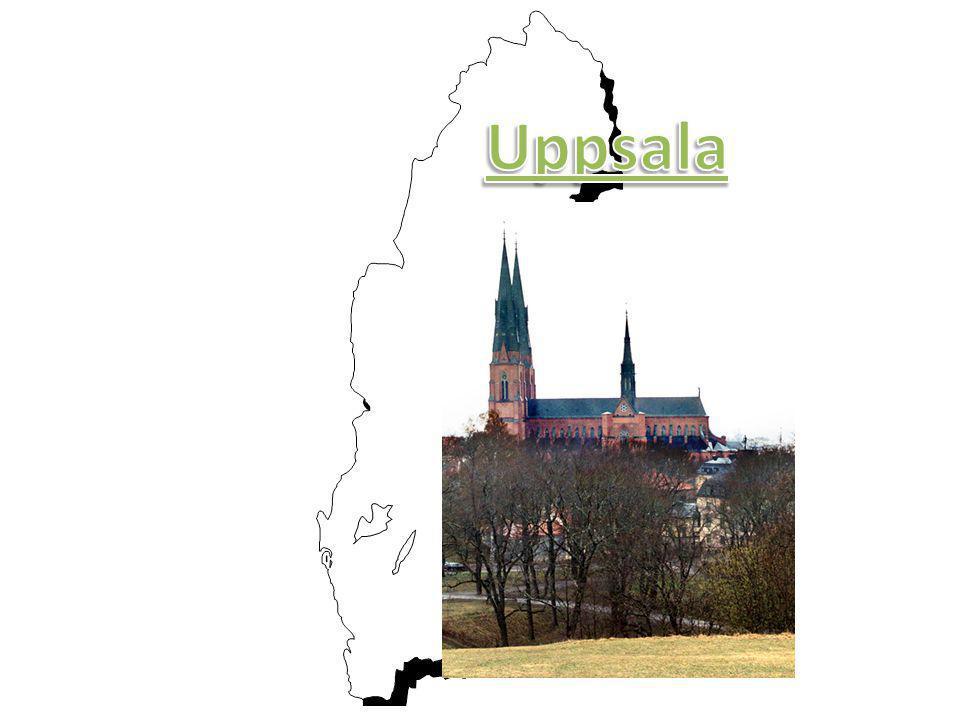 Uppsala Nu till Uppsala
