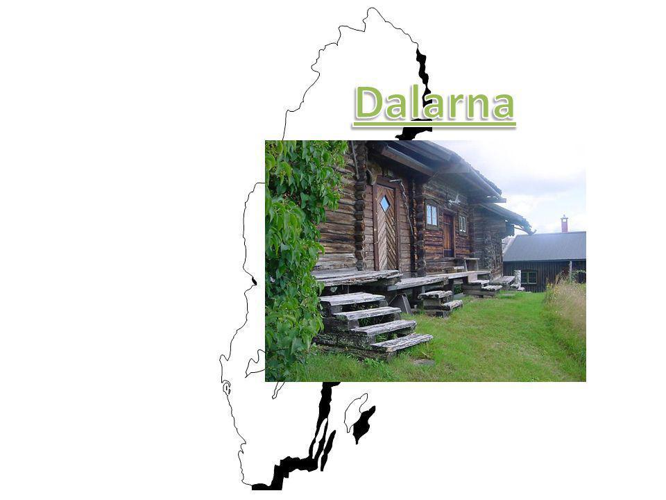 Dalarna Dalarna