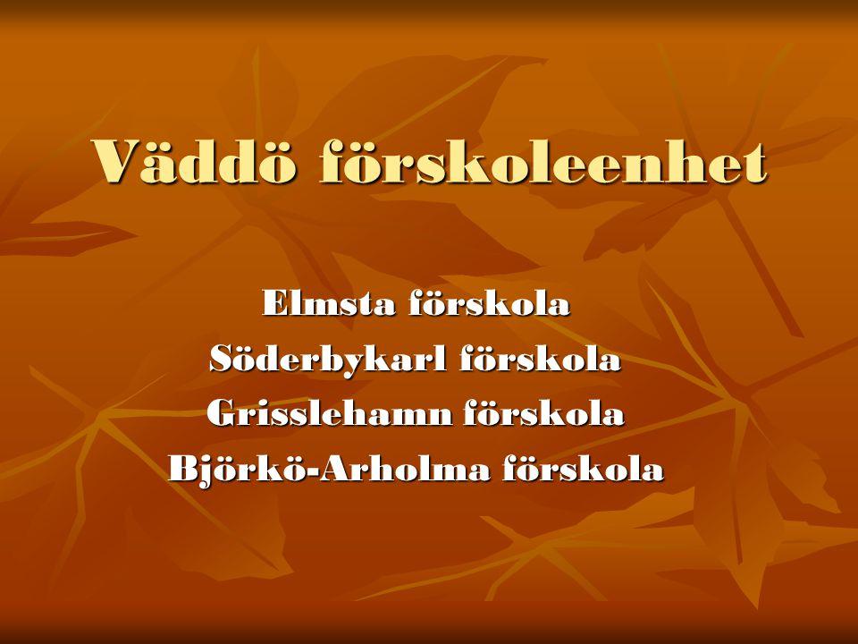 Björkö-Arholma förskola