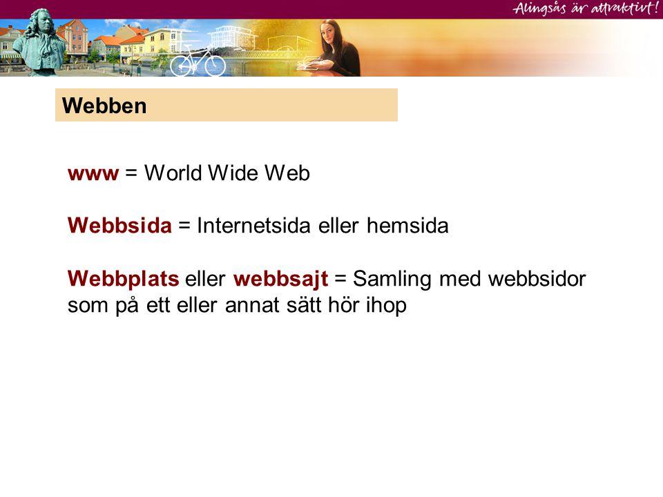 Webben