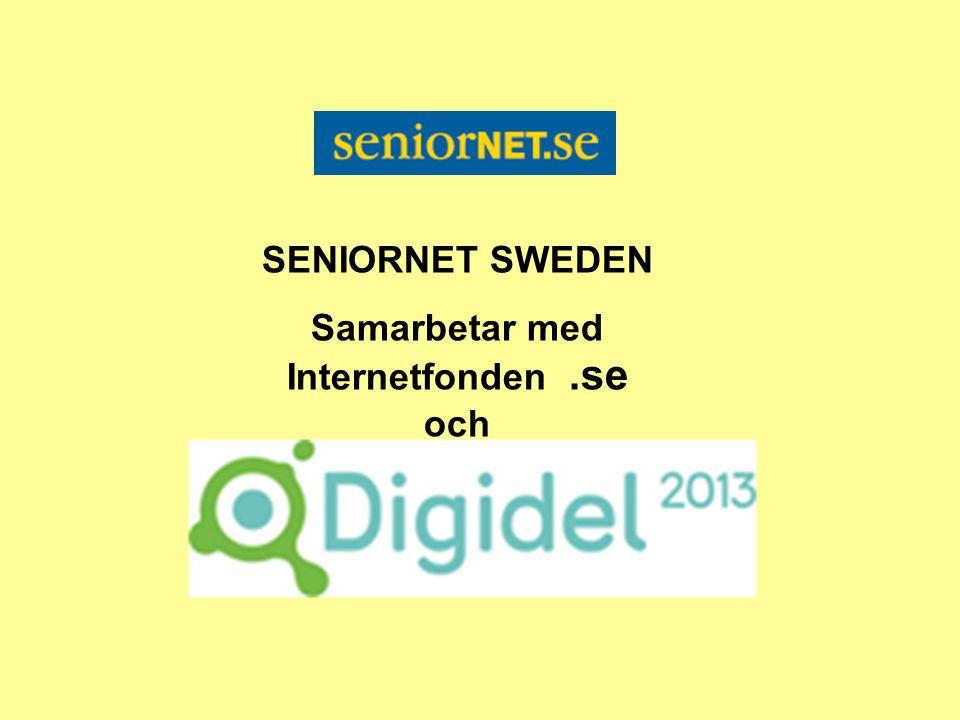 Samarbetar med Internetfonden .se och