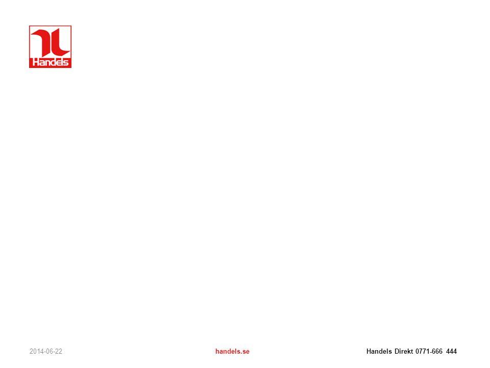 handels.se Handels Direkt 0771-666 444