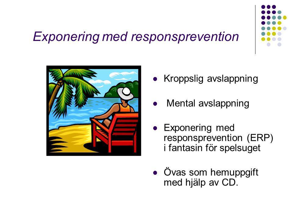 Exponering med responsprevention