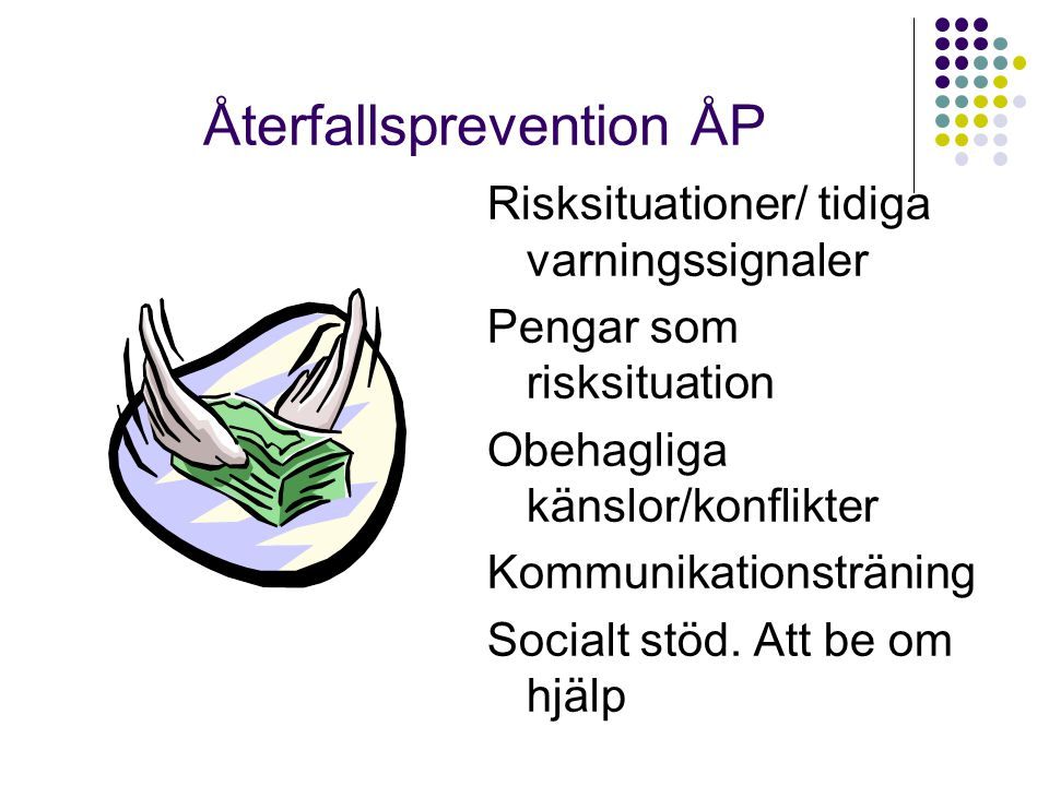Återfallsprevention ÅP