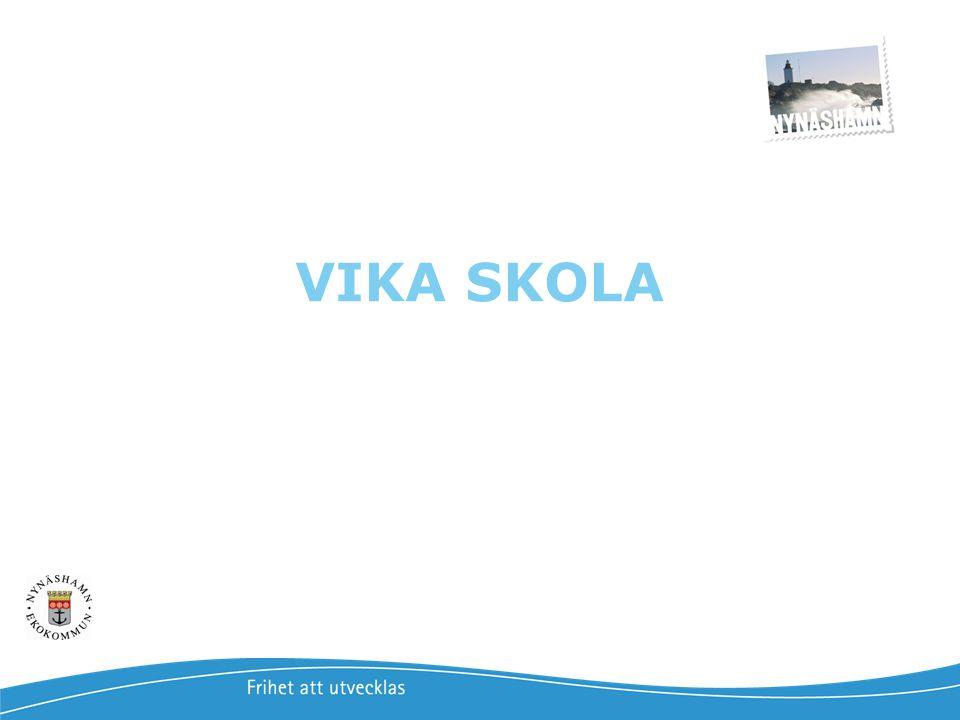 VIKA SKOLA