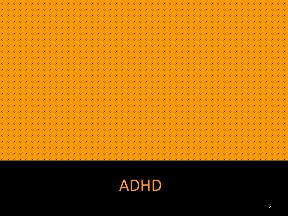 ADHD Hur stor är skillnaden i förekomst mellan flickor och pojkar