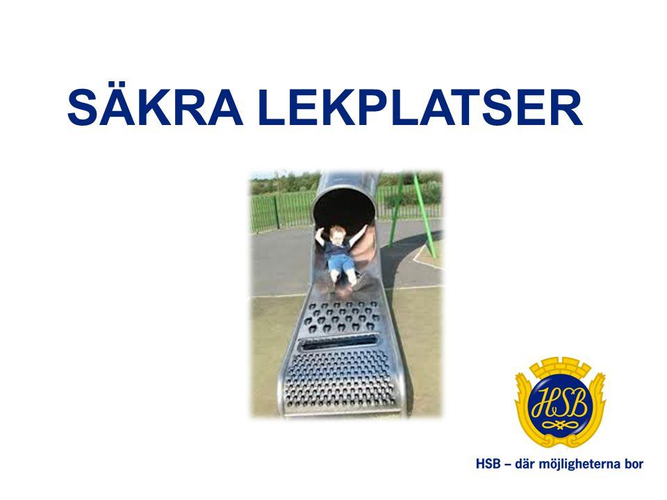 Olycksfall i sverige Varje år inträffar ca 19.000 dokumenterade olyckor på lekplatser och skolgårdar i Sverige.