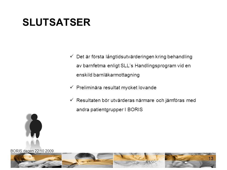 Sven Klaesson 2017-04-03. SLUTSATSER.