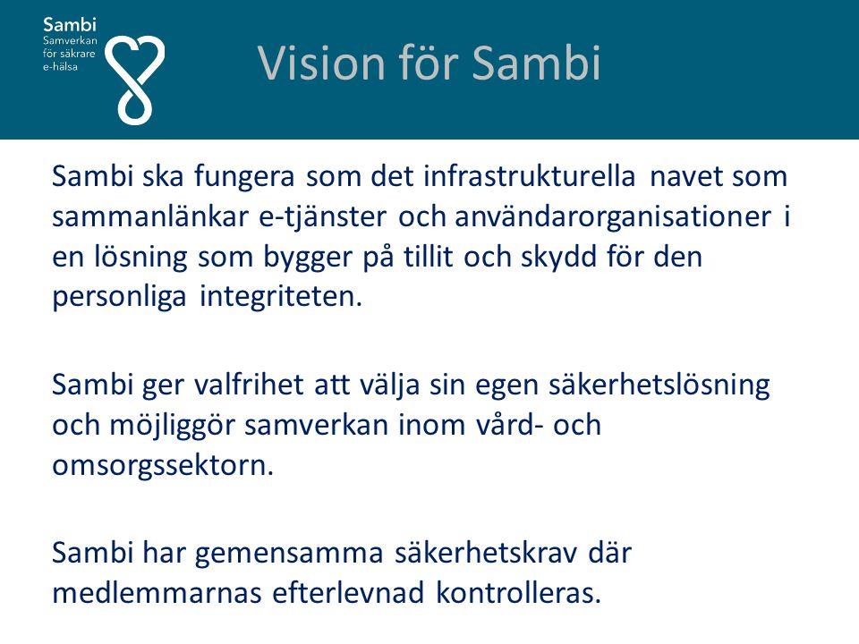 Vision för Sambi