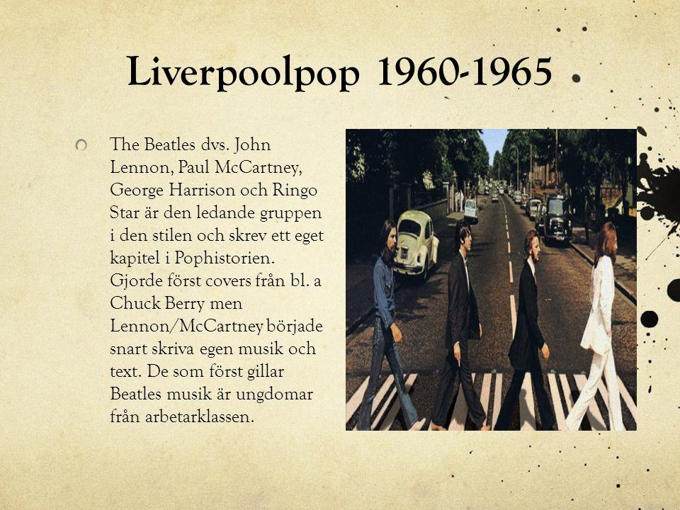 Liverpoolpop 1960-1965