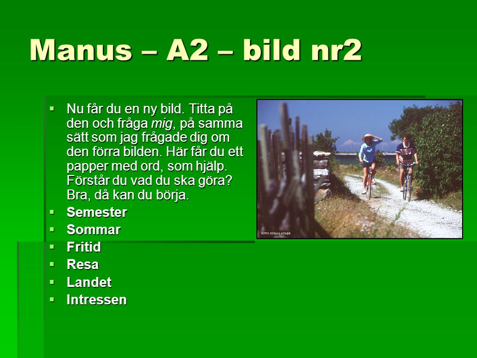 Manus – A2 – bild nr2