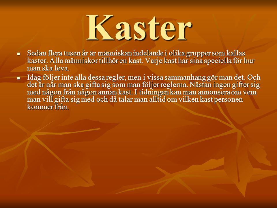 Kaster