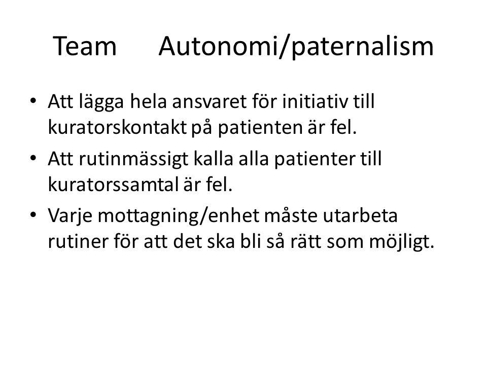 Team Autonomi/paternalism