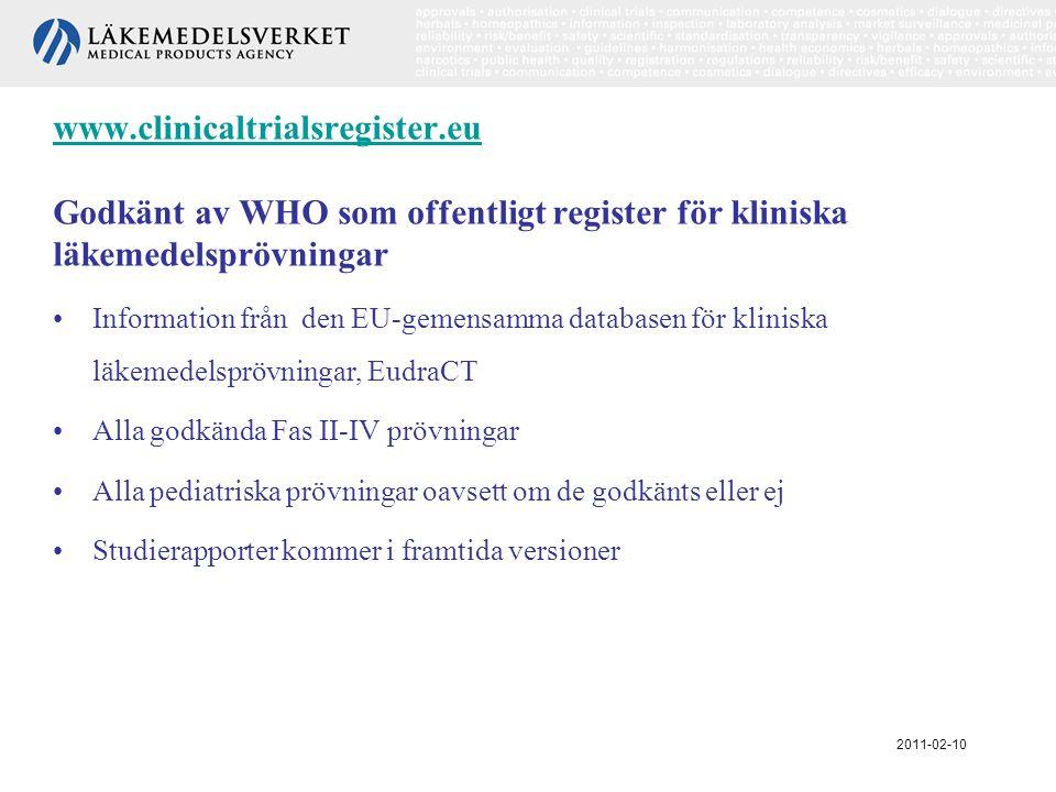 www. clinicaltrialsregister