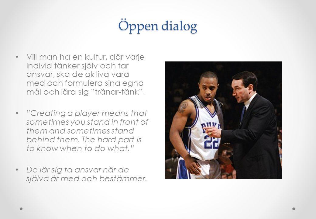 Öppen dialog