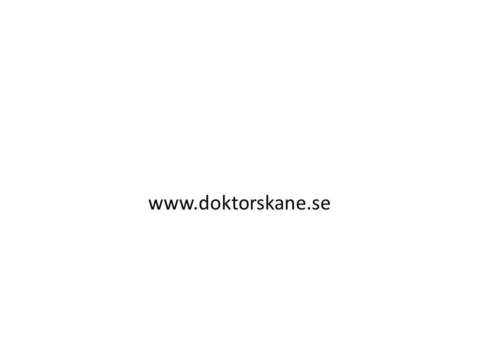 www.doktorskane.se