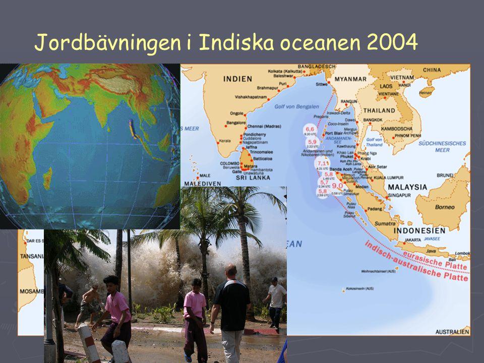 Jordbävningen i Indiska oceanen 2004