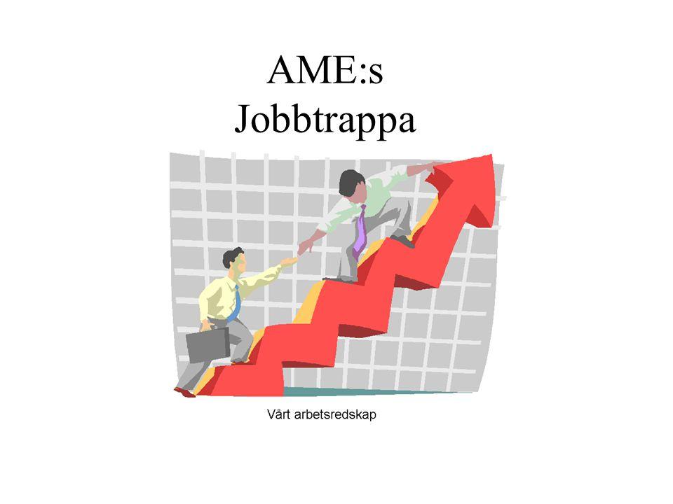 AME:s Jobbtrappa AME.s Jobbtrappa