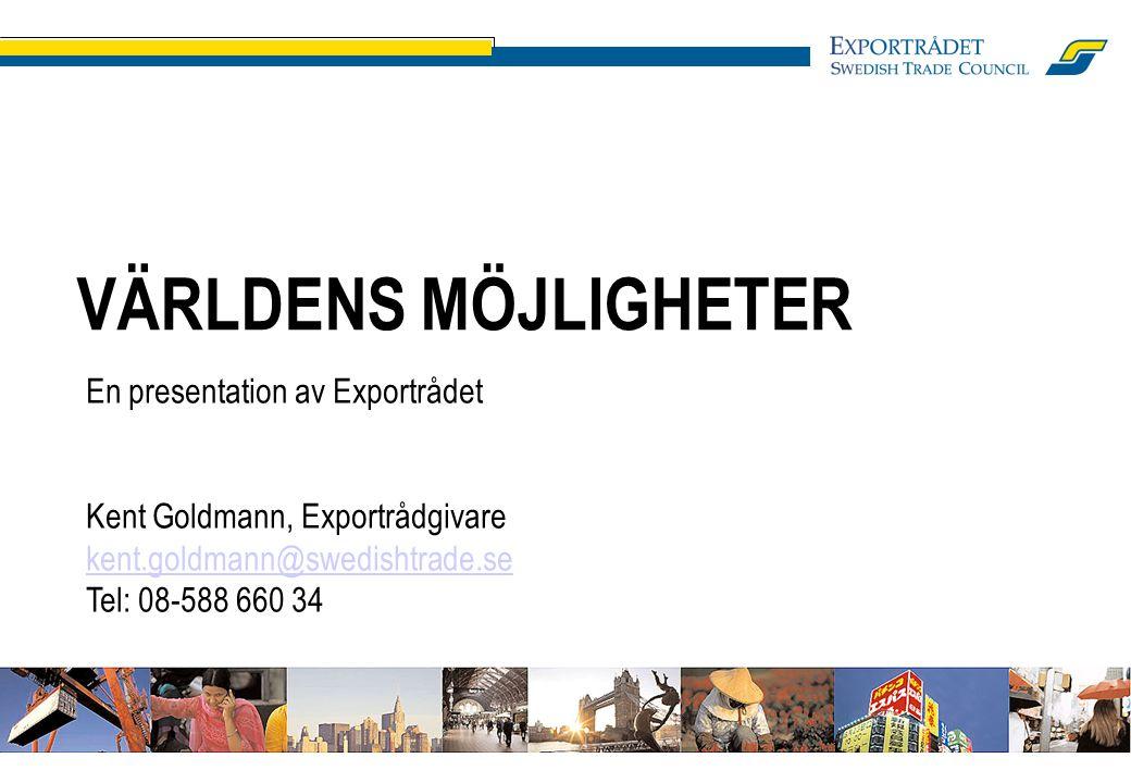Vi gör det enklare för svenska