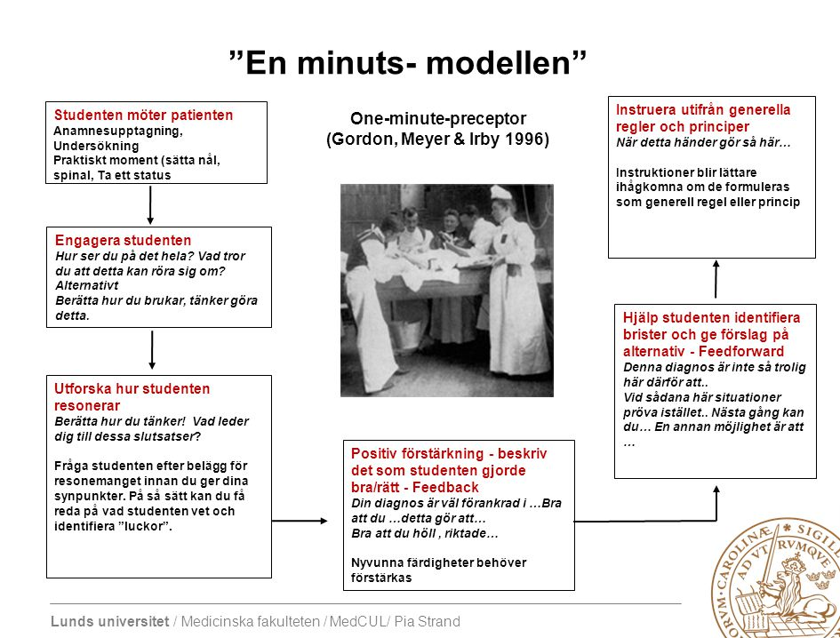 One-minute-preceptor