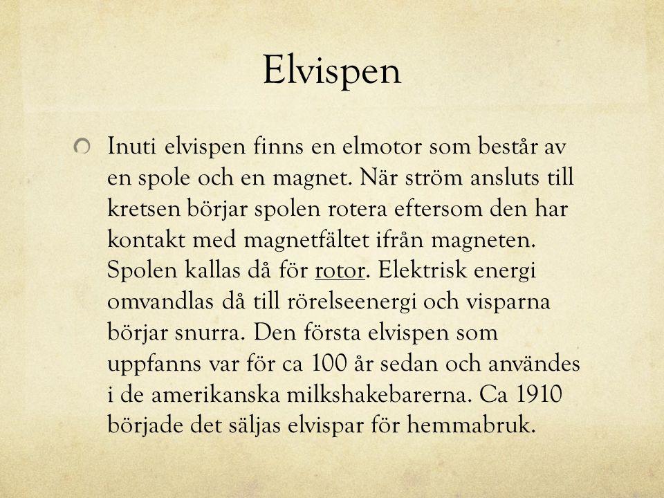 Elvispen
