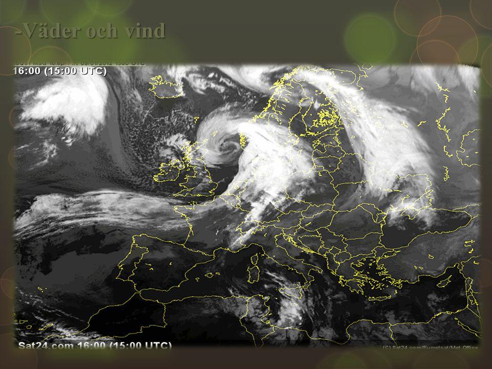 -Väder och vind
