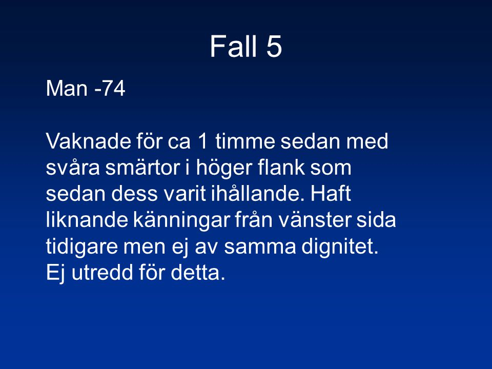 Fall 5 Man -74.