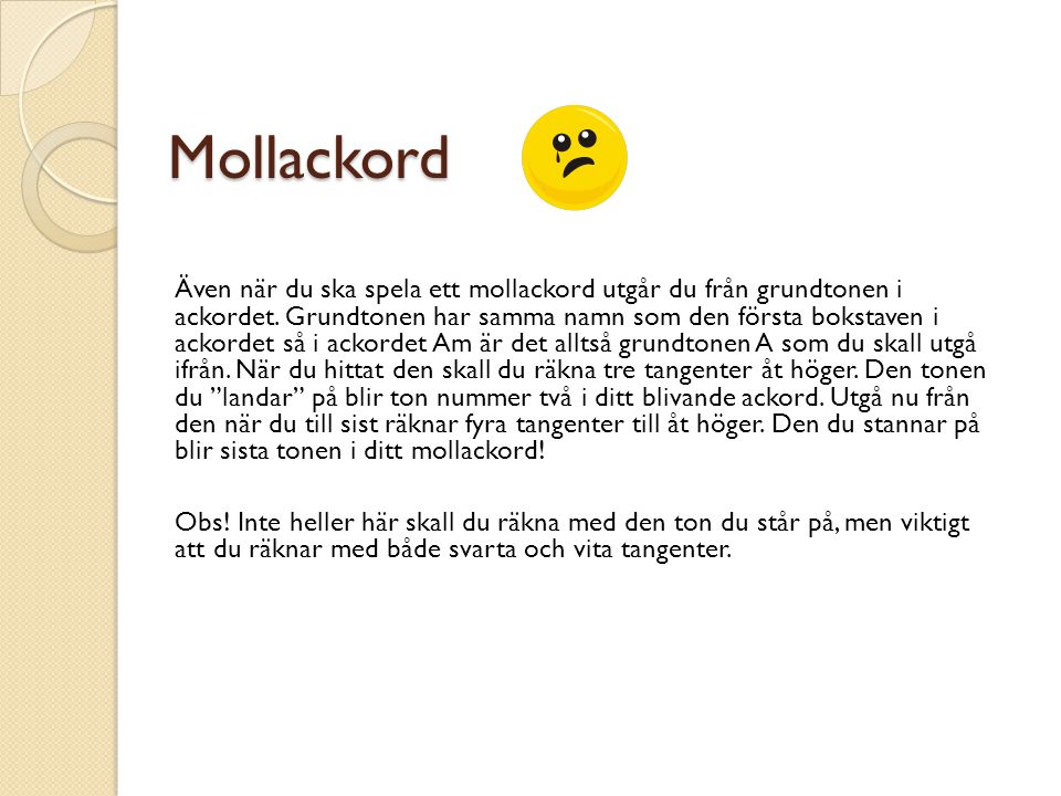 Mollackord