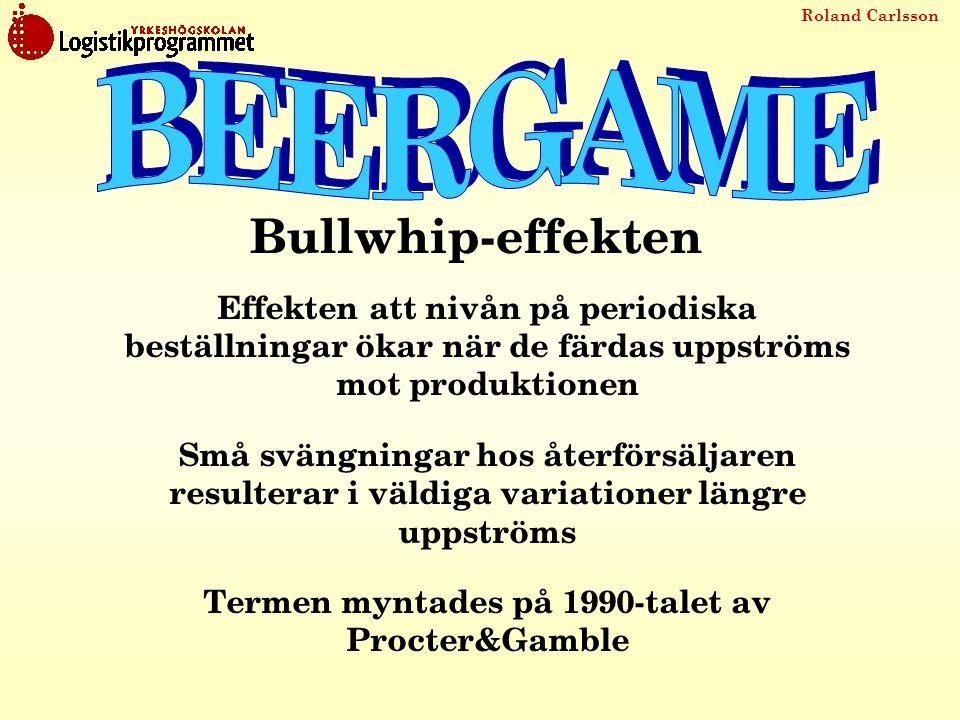 Termen myntades på 1990-talet av Procter&Gamble