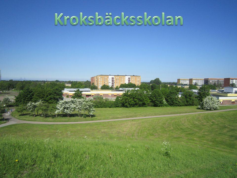Kroksbäcksskolan