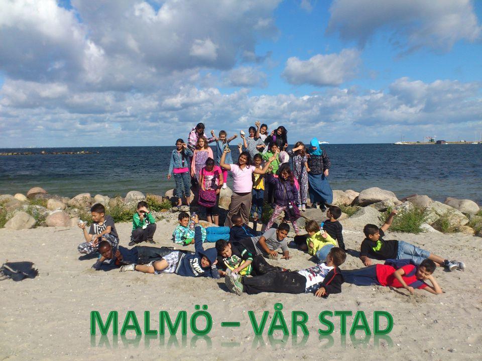 Malmö – vår Stad