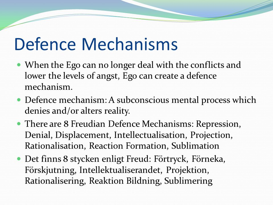 10 defense mechanisms coursework academic writing service 10 defense mechanisms in a massive systematic study prof rotem sorek and his team altavistaventures