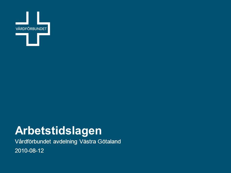 Vårdförbundet avdelning Västra Götaland