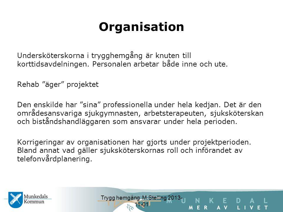 Trygg hemgång M.Stelling 2013-11-01