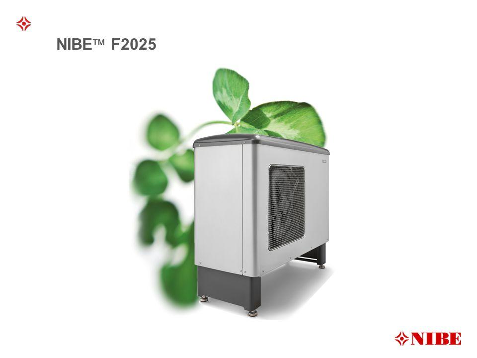 NIBE F2025