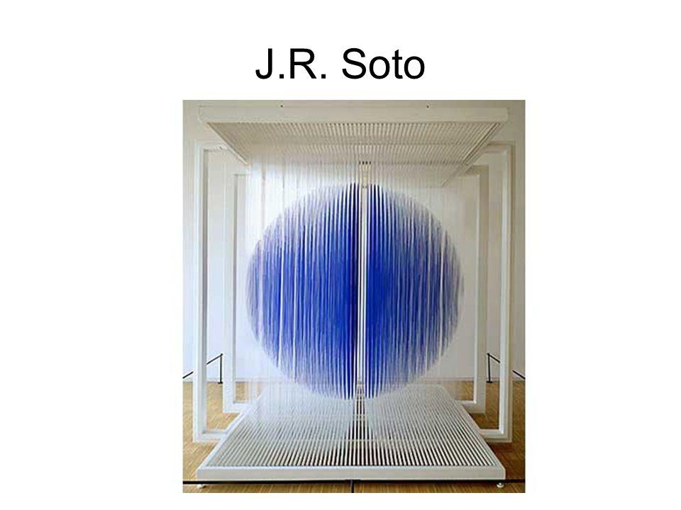 J.R. Soto
