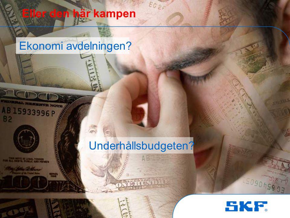Byta tillstånd October 30, 2007 © SKF Group Slide 7