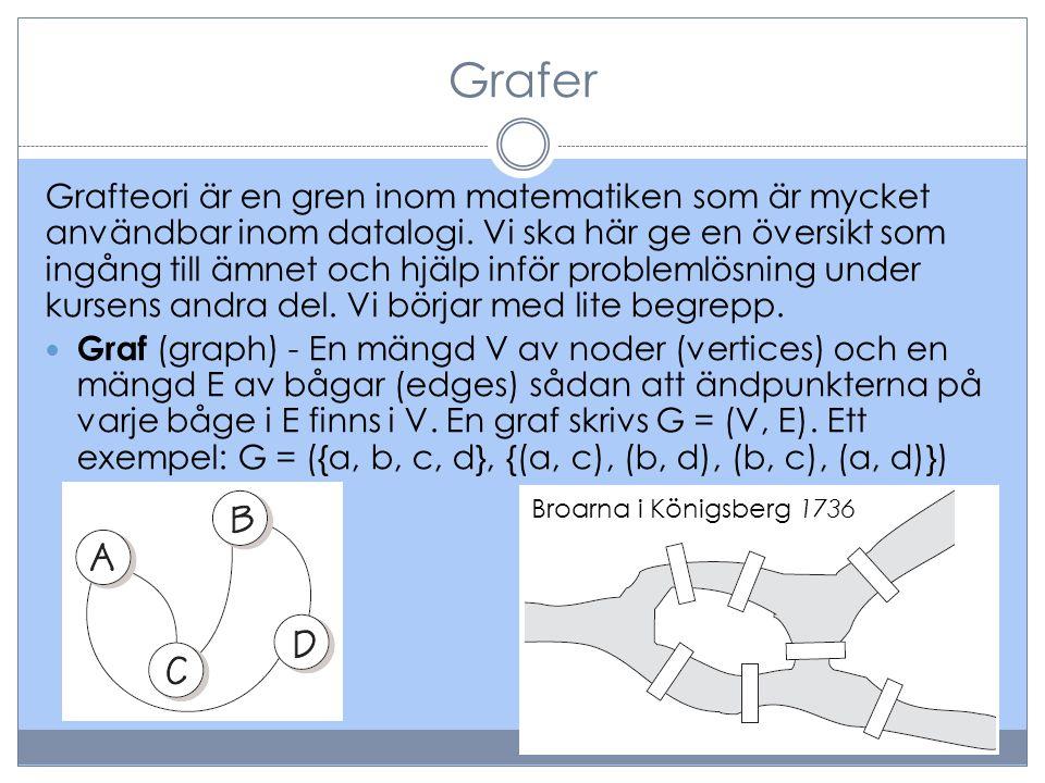 Grafer