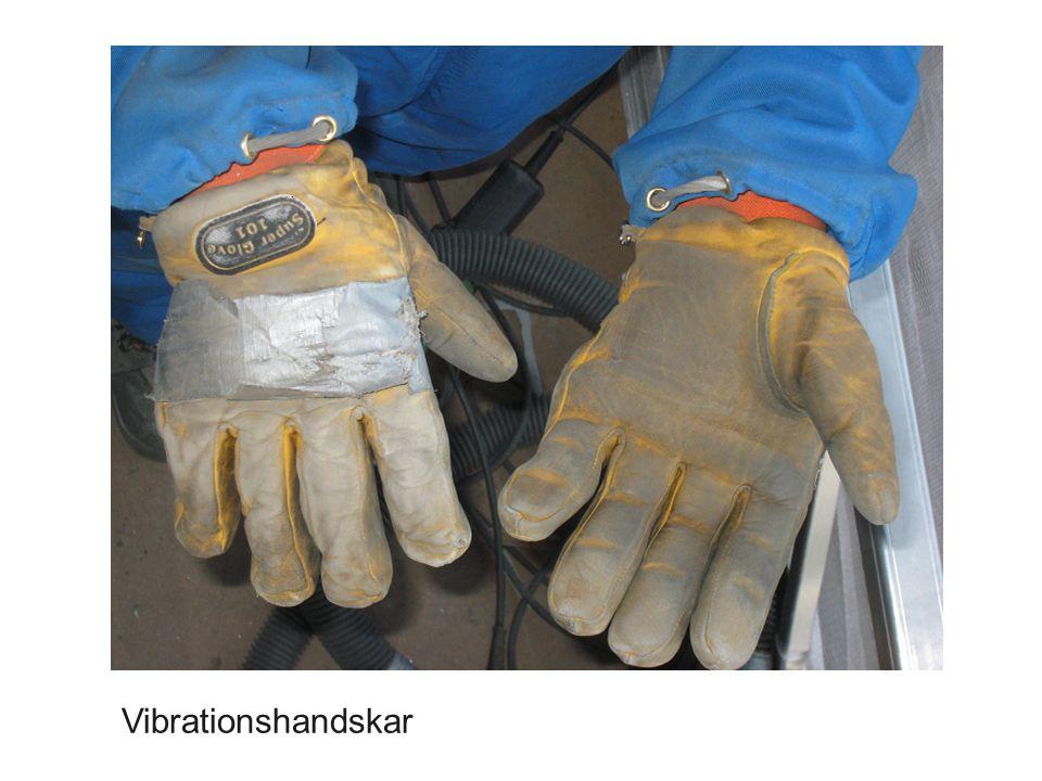 Vibrationshandskar