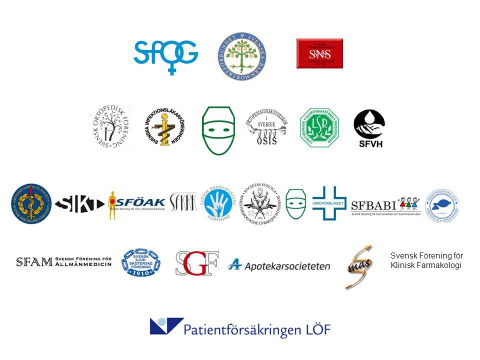 Svensk Förening för Klinisk Farmakologi