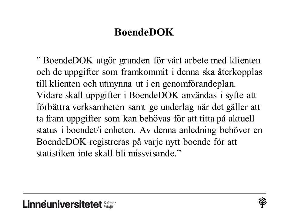 BoendeDOK