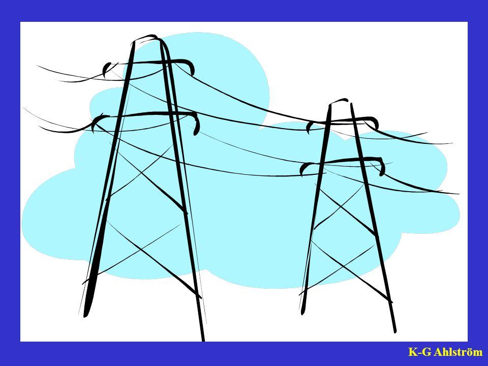 Elenergi gör att det är lätt att transportera energi