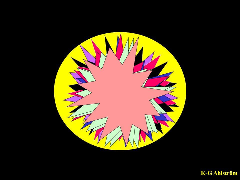 Animeringen i bilden symboliserar rörelse som uppstått på grund av tillförsel av energi.
